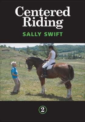 [DVD] Centered Riding By Swift, Sally